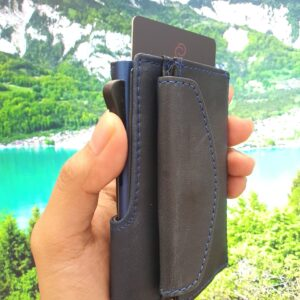 C-secure Card Holder / Wallet Coin Limited Editions