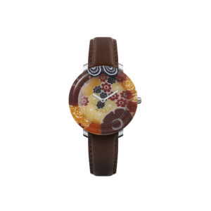 "Yunik Watch ""Forest"" - 36 mm"
