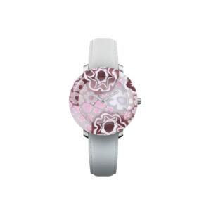 """Yunik Watch """"Pink Lady"""" - 36 mm"""