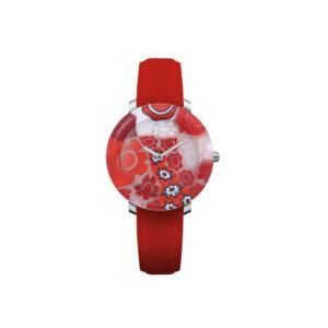 "Yunik Watch ""Volcano"" - 36 mm"
