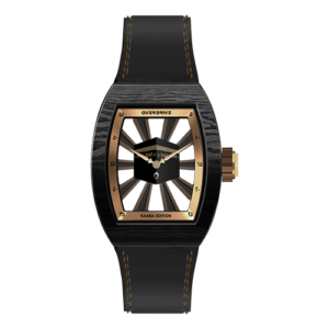 Overdrive Watch KAABA Edition / Limited Edition