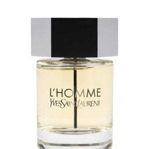 Ysl L'Homme Edt 100 Ml For Men Perfume