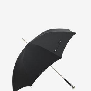 Alexander McQueen Skull Long Umbrella
