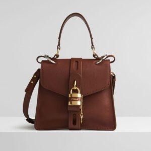Chlo? Small Aby Day Bag