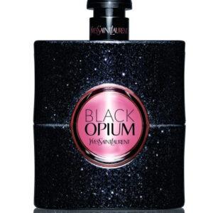 Yves Saint Laurent Black Opium 90Ml Edp Women
