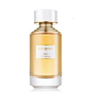 BOUCHERON Oud De Carthage Eau De Parfum Unisex 125ml