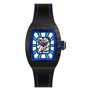 Overdrive Color For Life Watch