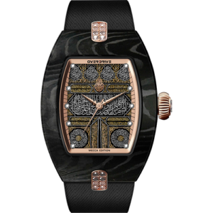 Overdrive Watch MECCA Edition / Women's collection