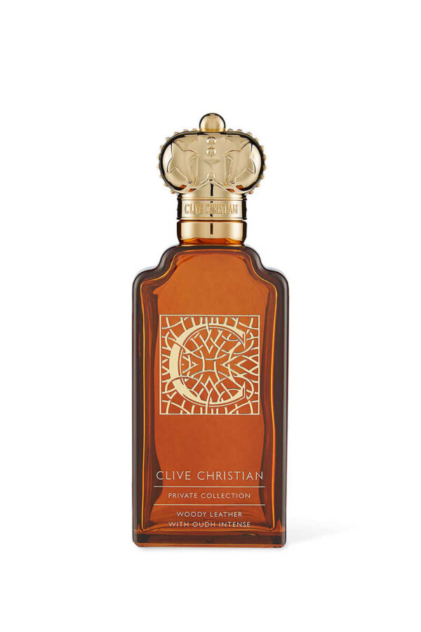 Private Collection C Woody Leather 100ml