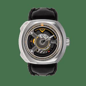 Seven Friday W-Series Watch - W1/01 BLADE