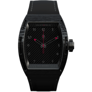 Overdrive Watches D2 Edition - English, Full black