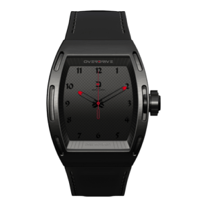Overdrive Watches D3 Edition - English, Full black