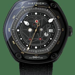 Dietrich Device Nr. 1 Watch - Dietrich Device Nr. 1 DD-1