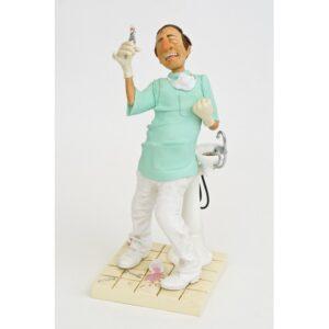 Forchino The Dentist Special Edition Mini Series