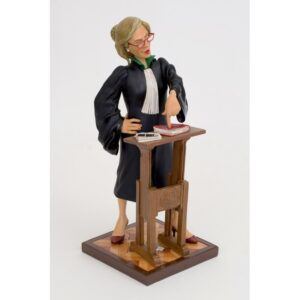 Forchino Lady Lawyer Special Edition Mini Series