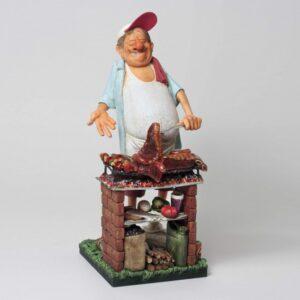 Forchino Mr Barbecue
