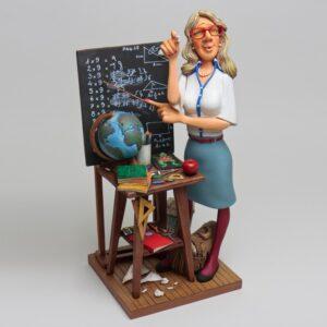 Forchino The Teacher