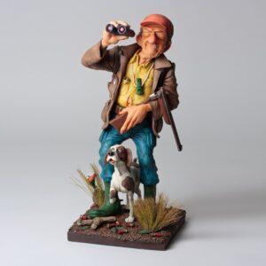 Forchino The Hunter