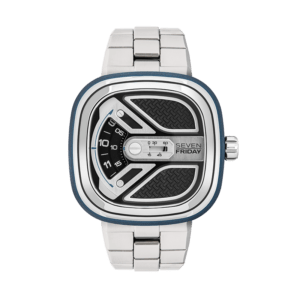 Seven Friday M-Series Watch - M1B/01M URBAN EXPLORER