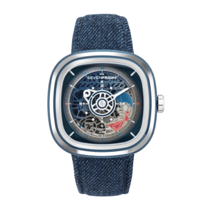 Seven Friday T-Series Watch - T1/01 COCORICO