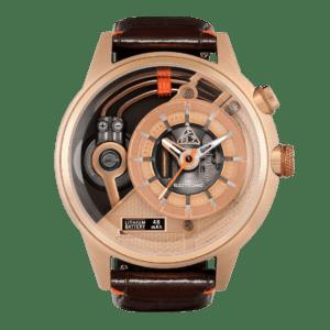 The Electricianz The Soprano Z Watch