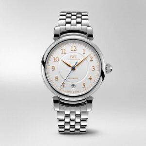 IWC Da Vinci Automatic 36 Watch