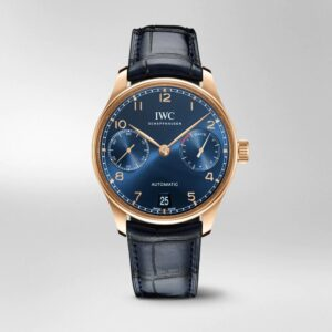 IWC Portugieser Automatic Boutique Edition Watch