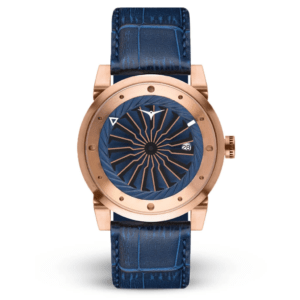 Zinvo Blade Collection Watch - Galaxy