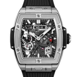 Hublot Spirit Of Big Bang Meca-10 Titanium 45 Watch