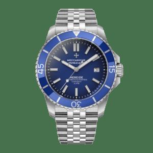 Meccaniche Veneziane Nereide Watch - Blue