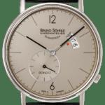 Bruno Söhnle Rondo Big Watch - White