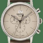 Bruno Söhnle Stuttgart Chronograph Big Watch
