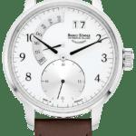 Bruno Söhnle Hamburg II Watch - White