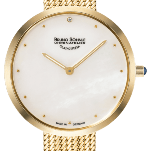 Bruno Söhnle Nofrit Watch - White