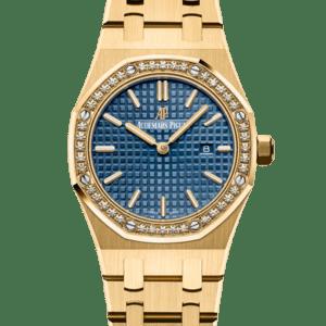 Audemars Piguet Royal Oak Quartz Watch