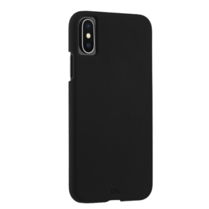 Case-Mate - Barely There Leather for iPhone XS/X