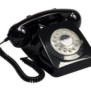 GPO Retro - Telephone 746 Rotary