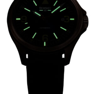 Traser P67 Officer Automatic Watch