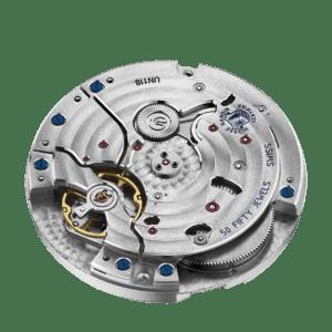 Ulysse Nardin Marine Chronometer 43 mm Watch