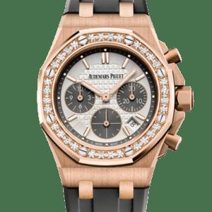 Audemars Piguet Royal Oak Offshore Selfwinding Chronograph Watch