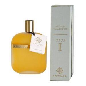 Amouage Library Collection Opus I Eau De Parfum For Unisex 100ml