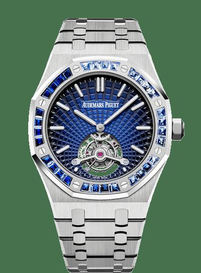 Audemars Piguet Royal Oak Tourbillon Extra-Thin Watch
