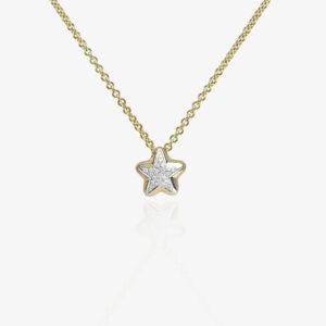 Leopizzo E-Boutique Star Necklace