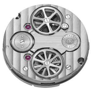 Armin Strom Pure Resonance Watch