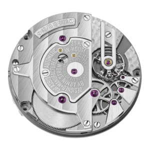 Armin Strom System 78 Gravity Equal Force Watch