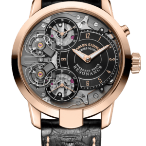 Armin Strom Mirrored Force Resonance Watch