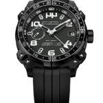 Mauron Musy MU04 GMT Sport Watch