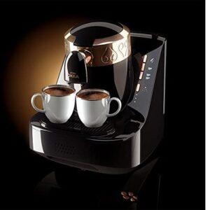 Arzum Okka Turkish Coffee Maker 'Color Black & Copper' OK001B