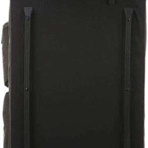 Antler UK Urbanite Evolve Collection Mega Decker Trolley Bag