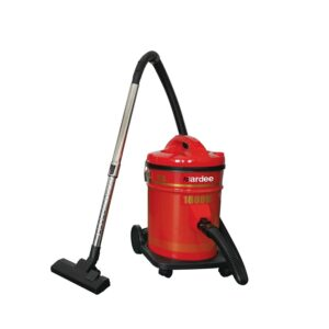 Aardee ARVCD-2500 Drum Vacuum Cleaner With Dual Filtration System